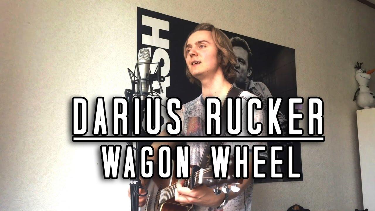 Download Darius Rucker - Wagon Wheel Cover [Meverick]