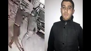 KRİMİNAL(ARB)-Cinayət işi №180086026-Bakıda avtodayanacaq gözətçisini öldürən şəxs