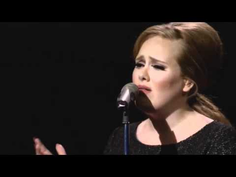 (HD) Adele - Live Vocal Range - iTunes Festival 2011