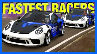 Forza Horizon 4 : The FASTEST Racers!! (Presented by Elgato, Finale)