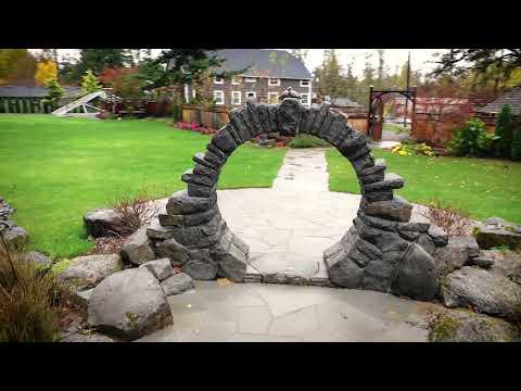 HD Property Photo LLC - Rip Caswell Sculpture Garden