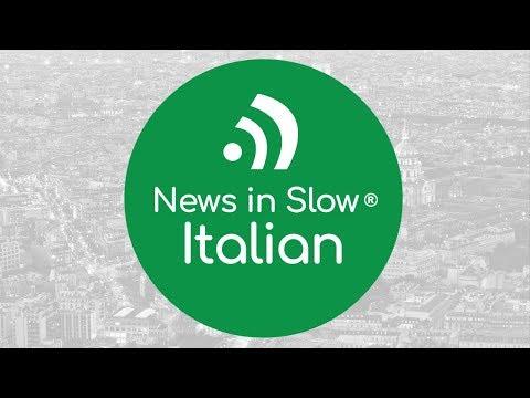 Il mondo ricorda la strage di piazza Tiananmen (June 6, 2019) News in Slow Italian