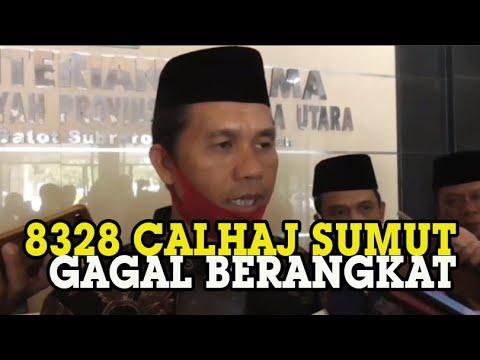 Jamaah Haji Tahun 2020 Akan Diprioritaskan di Tahun 2021.