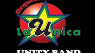 orquesta la unica unity band poco a poco 1989