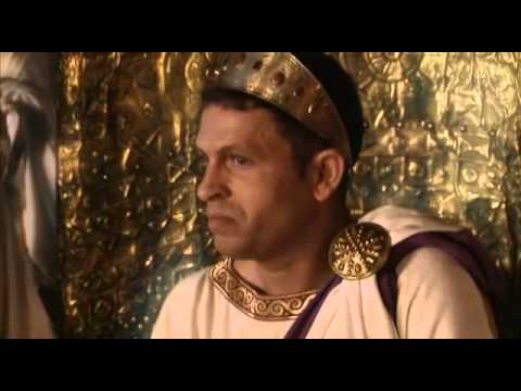 Bible Mysteries   Herod and the Bethlehem Massacre english documentary on BBC Part 1