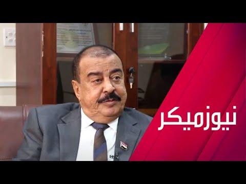 اللواء أحمد بن بريك يكشف موقف السعودية من المجلس الانتقالي الجنوبي والدعم الإماراتي  - نشر قبل 8 ساعة