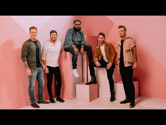Parmalee X Blanco Brown - Just The Way (Official Music Video)