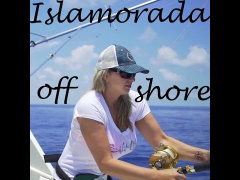 "Ep. 2- ""Family Fun Fishing"" Islamorada, FL."