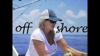 """Ep. 2- """"Family Fun Fishing"""" Islamorada, FL."""