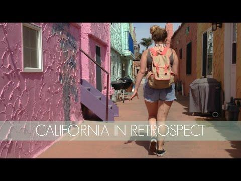 california in retrospect