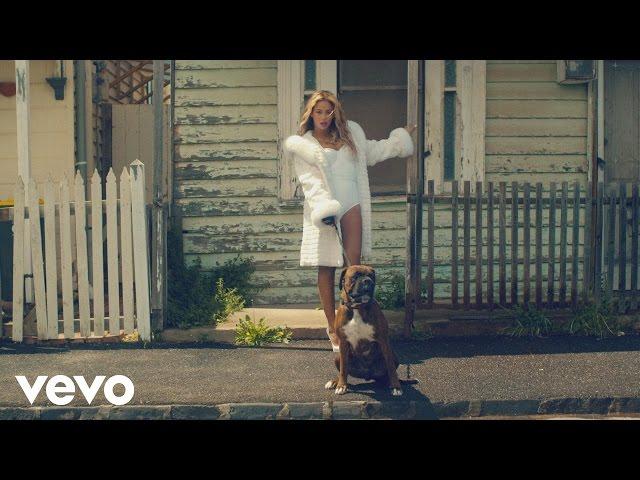Beyoncé - No Angel (Video)