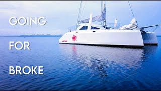 What Is It Going To Cost To Build A Kit Catamaran? - A Comprehensive Guide  Mj Sailing