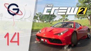 THE CREW 2 FR #14 : Hypercar en Ferrari 458 !