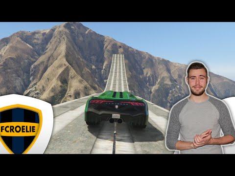 ROB VAN ACHTER GEPENETREERD!! | #5 GTA 5 ft. Bankzitters