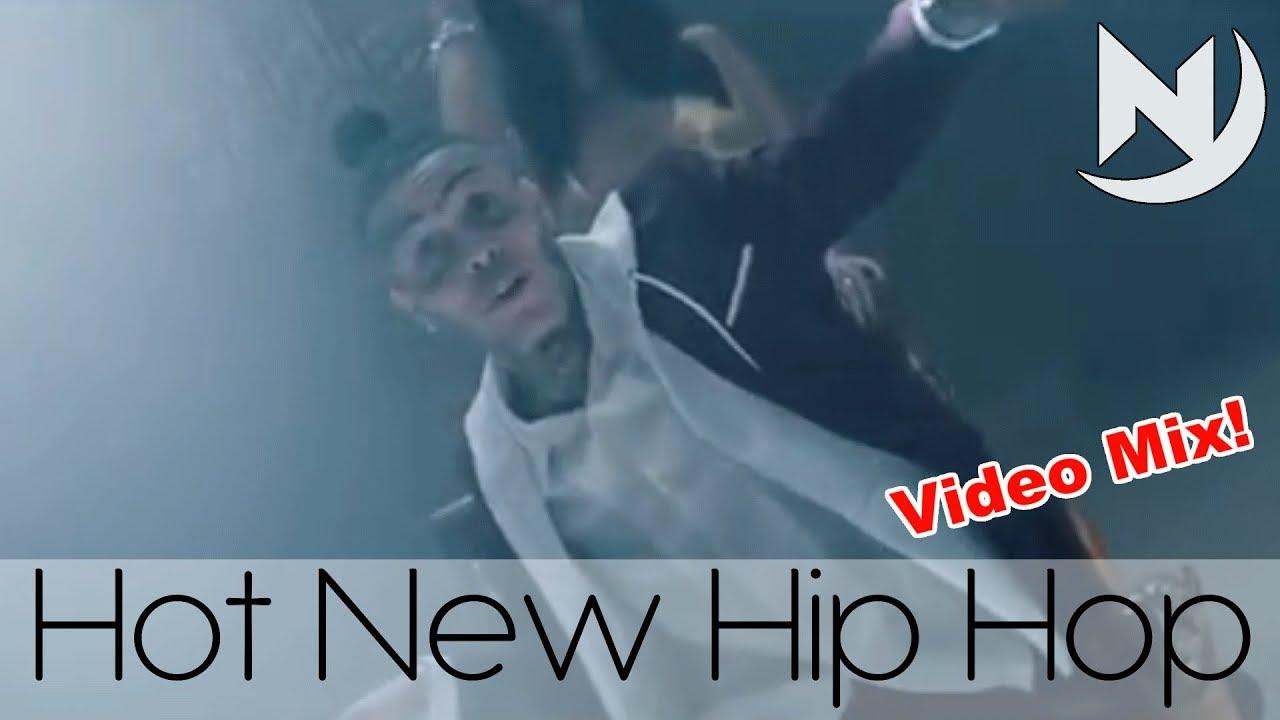 Hot New Hip Hop Rap & Urban RnB Dancehall Music Mix March 2019   Black  Music #88 🔥