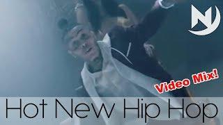 Hot New Hip Hop Rap & Urban RnB Dancehall Music Mix March 2019 | Black Music #88 ????