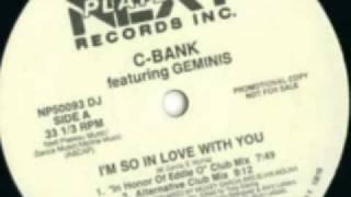 C Bank  - I