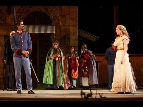 "Review of ""Much Ado About Nothing"" at The Public Theater's Delacorte Theater"