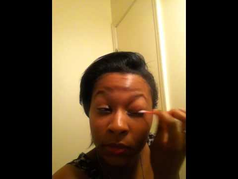 How to remove eyelash glue || step by step