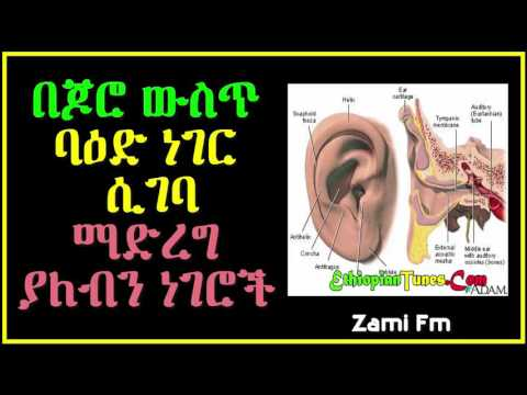 Ear Foreign Body Removal Procedures