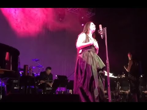 Evanescence and Lindsey Stirling 2018 tour with full orchestra...!
