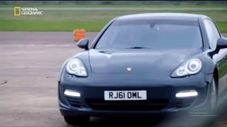 Supercar, Macchine da sogno: Porsche Panamera