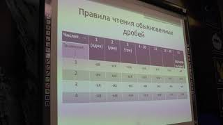 Урок-презентация на тему «Термины естественных наук»