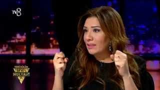 Hülya Avşar - Işın Karaca'yı Gözyaşlarına Boğan Olay (1.Sezon 16.Bölüm)