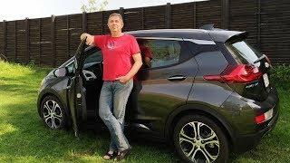 видео Новый Bolt EV