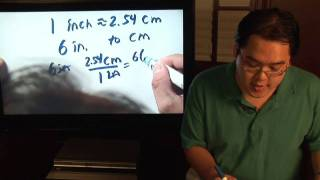 Math Lessons : Converting Measurements in the Metric System
