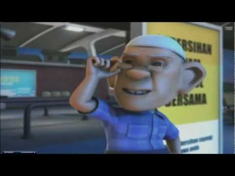 BoBoiBoy Episod 1 & 2