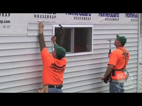 Chicagoland Garage Builders | Garage Construction Chicago | Garage Contractor Chicago