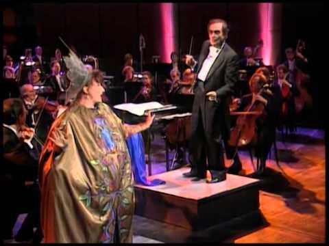 La Diva et le Maestro - Natalie Choquette et l'OSM