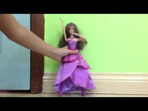 Review: Barbie Princess And The Popstar Keira Doll