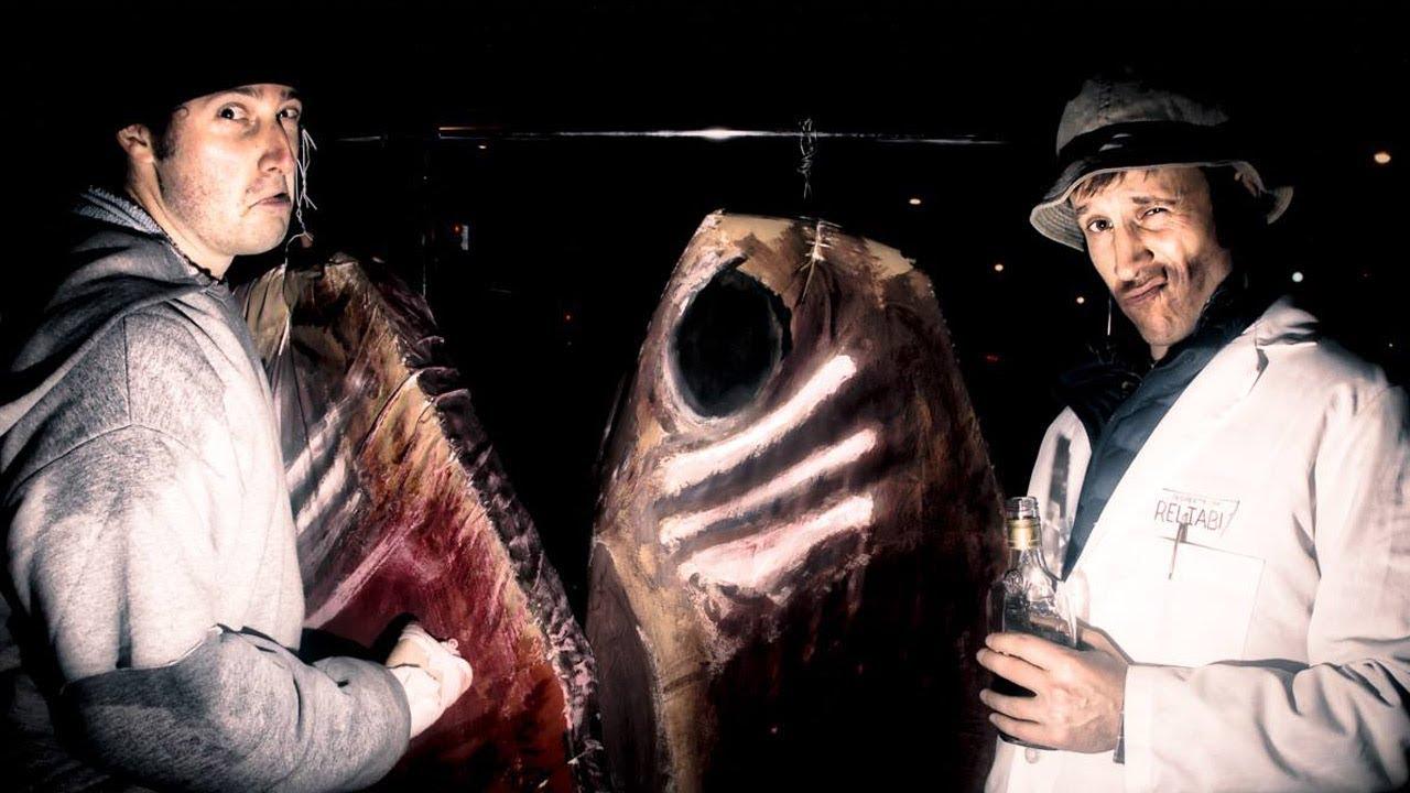 Halloween Costume - Rocky Balboa and Paulie Pennino Beat the Meat  sc 1 st  YouTube & Halloween Costume - Rocky Balboa and Paulie Pennino Beat the Meat ...