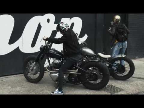 Riders: VC London