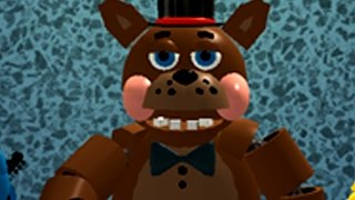 PLAY FULL FNAF 3 GAME ON ROBLOX!