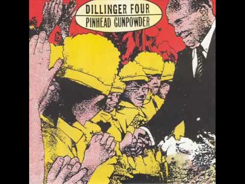Dillinger Four - Thanks For Nothing Part 2