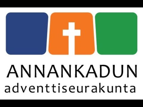 Annankadun Adventtiseurakunta 11.11.2017 klo 11.30.