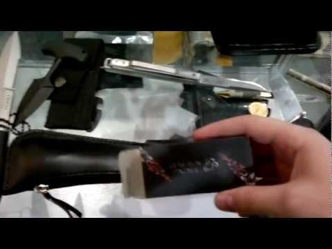 видео: Ударный тактический кошелёк