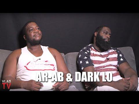 Ar-Ab & Dark Lo on Muslim Beliefs Conflicting With Street Beefs