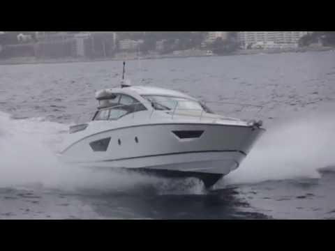Bénéteau Gran Turismo 46 review | Motor Boat & Yachting