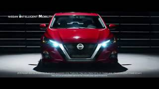 Integrated Technology - 2019 Nissan Altima at Georgesville Nissan.