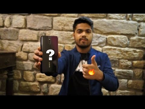 """Oppo F11 Pro Unboxing & First Look""""INDIA"""" (4K) TECHNO HD Rising Selfie + VOOC 3 0"""