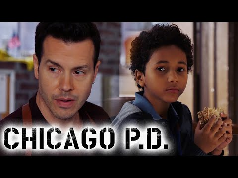 My Mama Told Me Not To Talk To The Police | Chicago P.D.