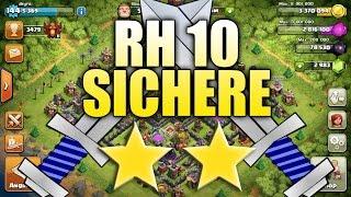rh10 vs rh10 sichere 2 sterne taktik