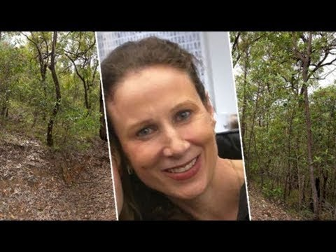 A 'personal' chat then silence - elisa curry disappearance has cops baffled