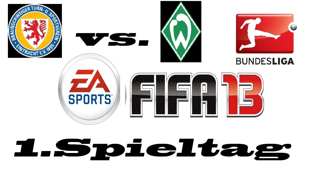 Werder Bremen Vs Eintracht Braunschweig