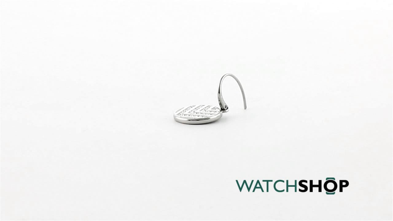 Fossil Women's Earrings JF02668040 hAi6r