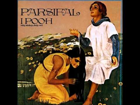European Rock Collection Part2 / I pooh-Parsifal(Full Album)